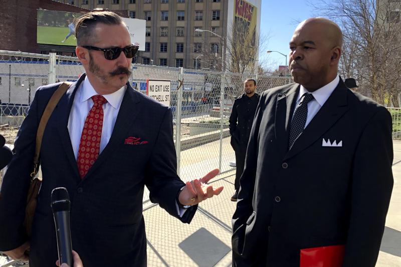 Corruption Investigation Atlanta