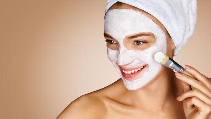 ilustrasi tips perawatan kulit untuk menghilangkan stres/pixabay