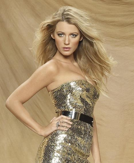 Gossip Girl Superlatives - Best Coif: Serena's endless waves