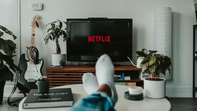 Netflix hadirkan fitur pengawasan untuk sajikan tayangan berkulitas dan aman bagi anak. (Foto: Unsplash)