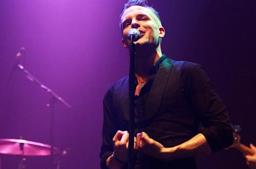 The Killers' Brandon Flowers on Election: 'We're Neutral'