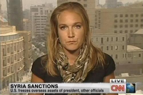 CNN Sued for $1 Million Over Correspondent's Alleged Drunken, Biting Freakout