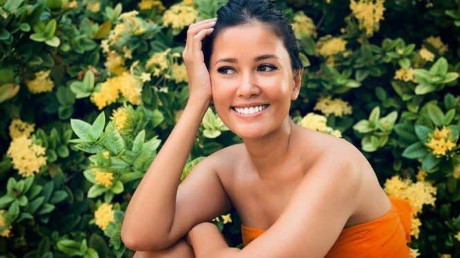 Selamat, Titi Radjo Bintang Melahirkan Anak Kedua