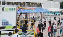 全港外傭5月內需第二次強檢 可供預約檢測名額逾60萬個