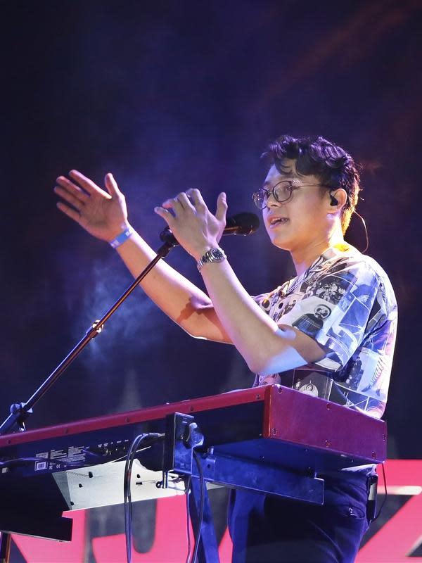 Ardhito Pramono (Bambang E Ros/Fimela.com)