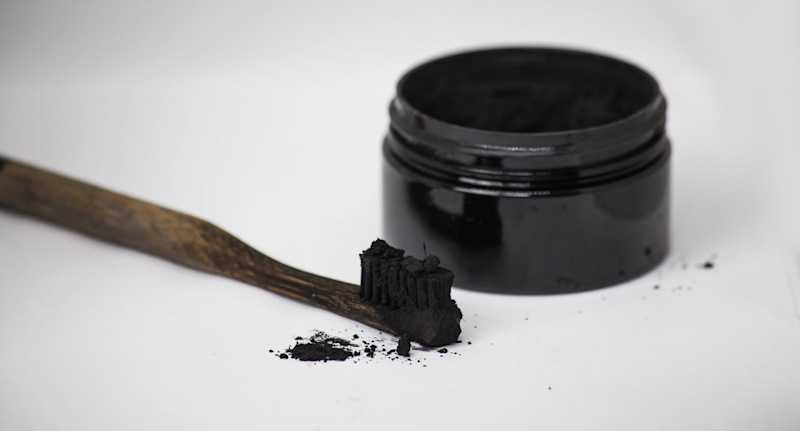 #TrendOnTrial: Charcoal toothpaste and will it actually whiten your teeth?