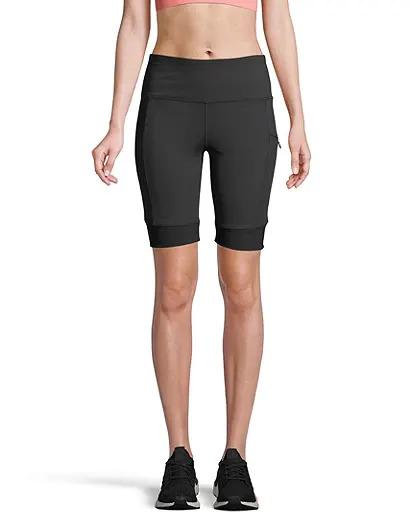 Diadora Women's 9 Inch Spin Shorts