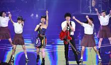 【金鐘55】Lulu盧廣仲表演嗨到最高潮 默契被網友讚爆