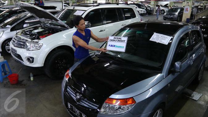 Top3: Hatchback Bekas Rp100 Jutaan dan Aksi Balap Lari Liar
