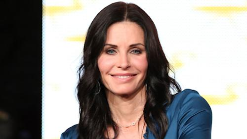 Courteney Cox Making Feature Directorial Debut