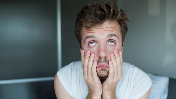 Dampak dari Sulit Tidur / Sumber: iStock