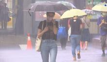 南投高溫飆39度 週三起中南部有雨