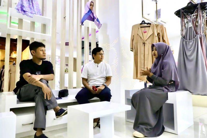 Industri fesyen perlu gandeng UMKM Depok agar berkembang bersama