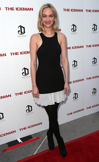 "Premiere Of Millennium Entertainment's ""The Iceman"" - Arrivals"