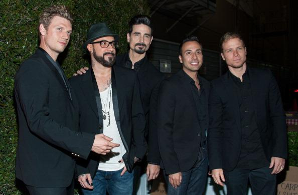 The Backstreet Boys Finally Make Their Big Return With a New Album and Tour