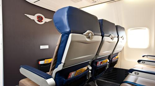 Lack of Seatback Screens Not Stopping Airlines from Offering Inflight Entertainment