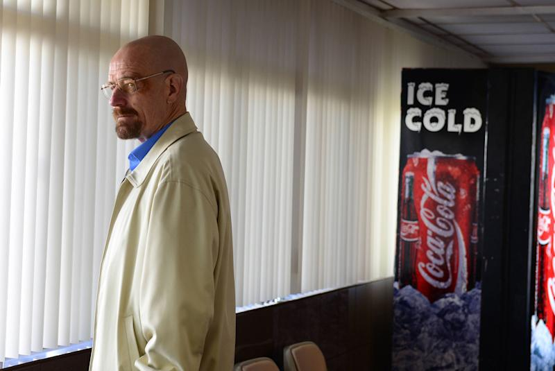 'Breaking Bad' Recap: Walt Does Have a Floor, But It's Probably Too Late