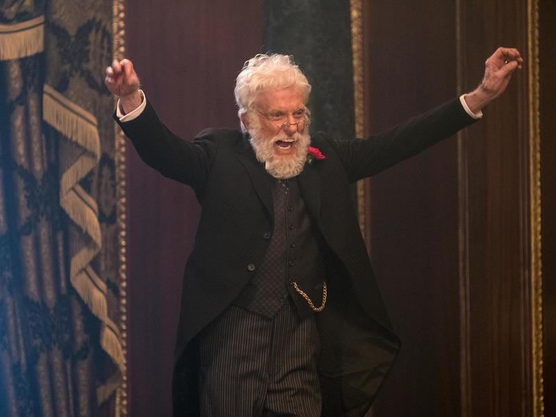 《歡樂滿人間》93歲男主角客串續集 世代傳承