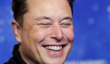 Tesla馬斯克自爆有亞氏保加症|區議員拒戴口罩 巴士爆罵戰|母親節:議員藝員慶祝各有不同||5月11日.Yahoo新聞