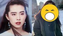 王祖賢發照拜早年 網震驚:像35歲