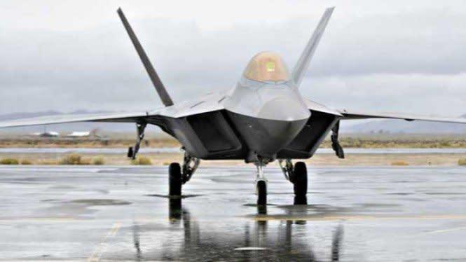 20 Pesawat Tempur Paling Modern Abad Ini