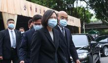 風評:末梢神經麻痺的蔡政府、蘇內閣