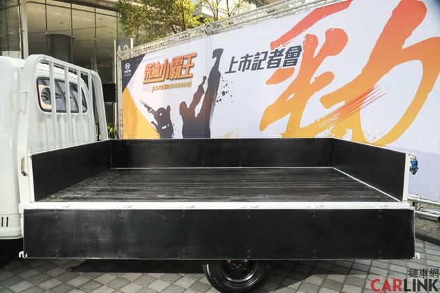 五速自排與安全配備入替,2018年式柴油商車HYUNDAI PORTER 68.8萬起正式上市!