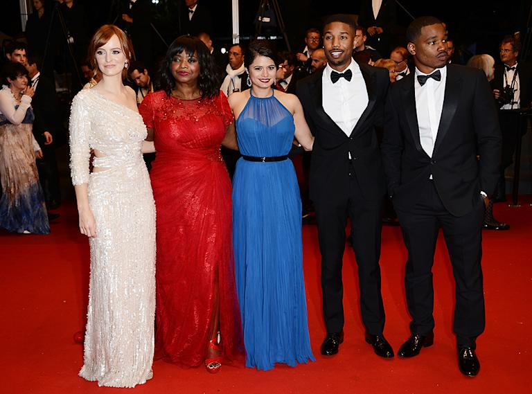 'Fruitvale Station' Premiere - The 66th Annual Cannes Film Festival