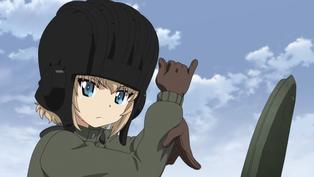 少女與戰車最終章 第3話 - 60秒預告