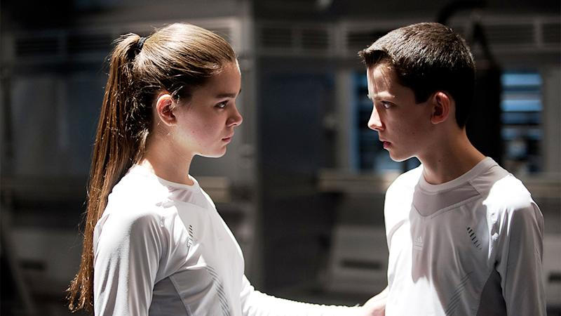 'Ender's Game' Tracking for $27 Million Opening; Will Franchise Continue?