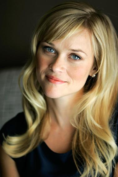 Actress Reese Witherspoon, seen here in a photo taken Friday, Sept. 7, 2007, in Toronto, was hit by a car Wed. Sept., 7, 2011, in Santa Monica, Calif.  Witherspoon was treated for minor injuries at a local hospital. (AP Photo/Carolyn Kaster)