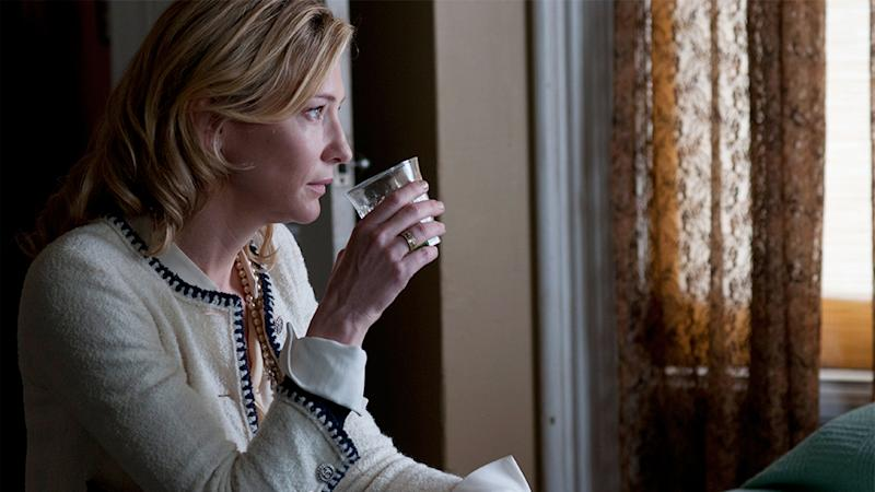 Cate Blanchett Infuses 'Blue Jasmine' with Literary Complexity