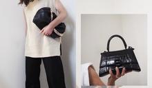POPBEE 編輯部推介:來自小眾品牌的手袋,同樣讓我們愛不釋手!