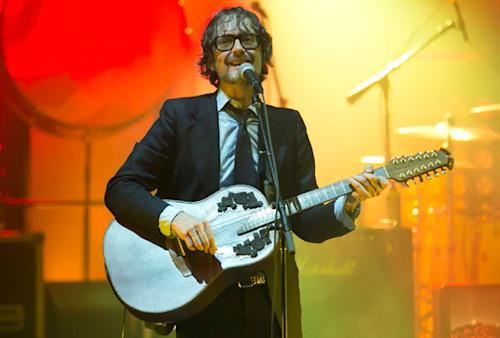 Pulp Record New Song with LCD Soundsystem's James Murphy