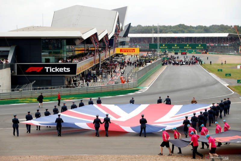 Silverstone dan Phillip Island absen di kalender MotoGP 2020
