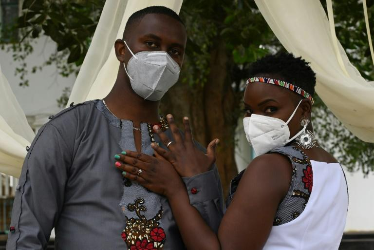 Life returning to normal in Africa, but virus fears linger