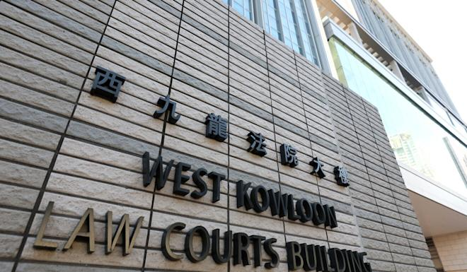 The case will be heard at West Kowloon Court. Photo: Felix Wong