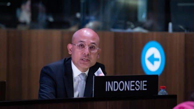 Indonesia Dorong UNESCO Prioritaskan Pendidikan Hadapi Krisis COVID-19