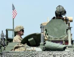 Rencana Trump pangkas pasukan AS memicu kekhawatiran di Jerman