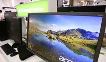 宏碁加拿大電競LCD顯示器奪下市場新霸主 並獲德國Eyesafe認證