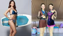 體育》星予運動經紀選手一鳴驚人! 快艇衝浪陳美彤和花滑陳氏姊妹打響名號