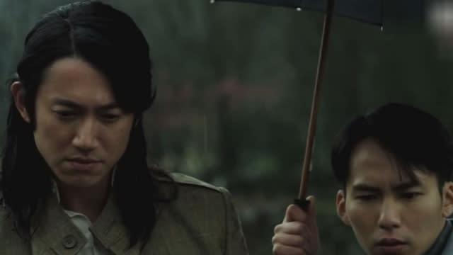 桃園電影節起跑 時代劇「憤怒的菩薩」開幕