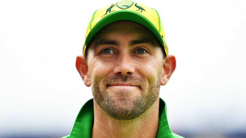 Australia is right behind Maxwell: Lynn