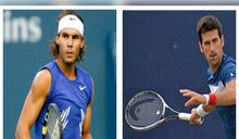 法網男單決賽強強對決 喬科維奇、納達爾拚改寫歷史