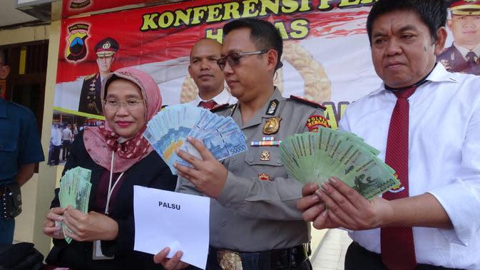 Uang Mainan (Liputan6.com/ Ahmad Adirin)