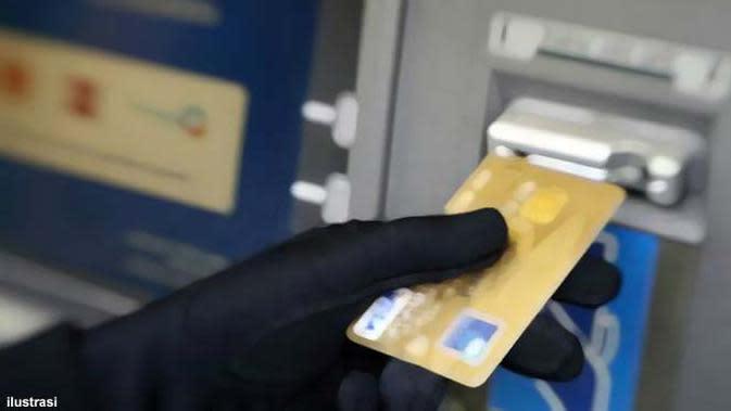 Pembobolan ATM Bank DKI, Polisi Mulai Menelusuri Sistem IT
