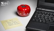 「番茄工作法」5分鐘怎麼吃? 營養師揭4提神好物
