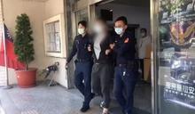 快新聞/新北三峽汽車買賣糾紛亮槍 警方埋伏4天逮捕王男