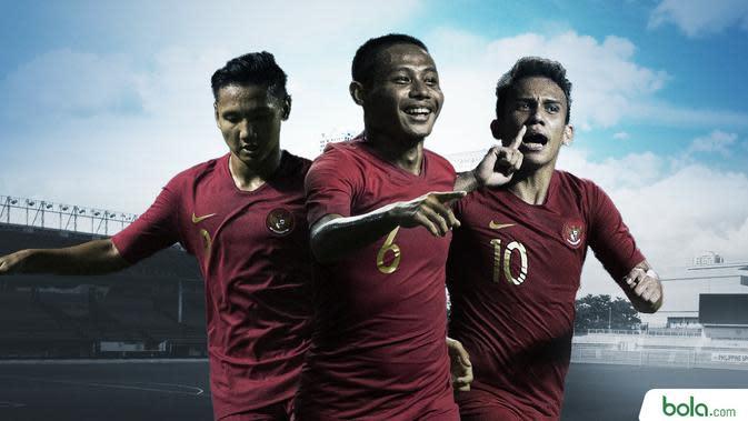 Link Live Streaming Final SEA Games 2019: Timnas Indonesia U-22 Vs Vietnam