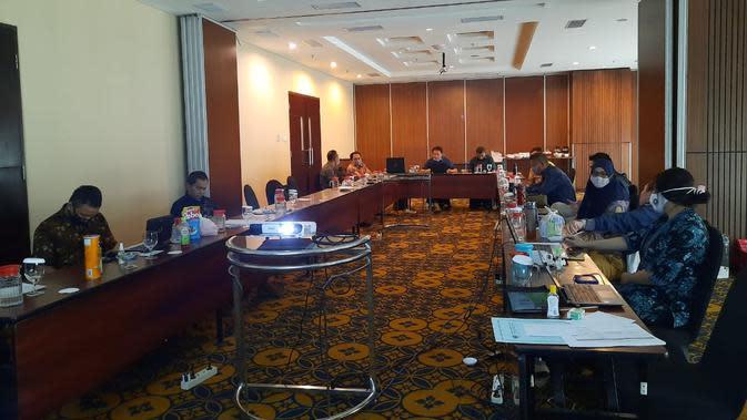 BPH Migas Mengusulkan Pasal dalam RUU Cipta Kerja untuk Mendukung Investasi dan Perluasan Lapangan Kerja
